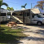 Photo of Leo's Campground