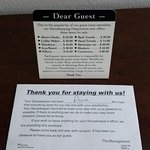 Photo de Best Western Parker Inn