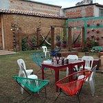 Photo of Puerta Vieja Hostel