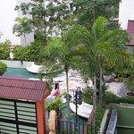 Jomtien-Morningstar Guesthouse Foto