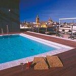 Foto de Sevilla Center Hotel