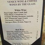 Foto de Venice Wine & Coffee Company