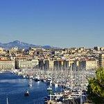 Adagio Marseille Vieux Port Foto