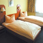 Hotel Garni Fock & Oben