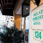 Photo de Hotel Relais Bergson