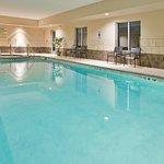 Holiday Inn Express Hotel & Suites Topeka North
