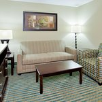 Photo de Holiday Inn Columbia East