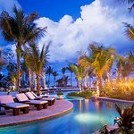 The St. Regis Bahia Beach Resort