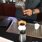 Foto van Fugashin Coffee