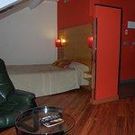 Foto de Hotel Q!H Centro Leon