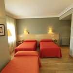 Photo de Hotel Santamaria