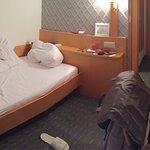 Bonn City Hotel Foto