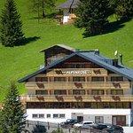Hotel Alpenrose Foto