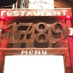 Photo of Restaurant 1789