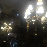 Ukraina Hotel Foto