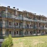 Foto de Aparthotel Jardines de Aristi