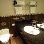 Hanoi Meracus Hotel 1 Foto