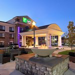 Foto de Holiday Inn Express and Suites Colorado Springs First and Main