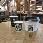 Foto de Bo's Coffee, Ayala Mall at the Terraces, Cebu city