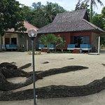 Foto de Putri Island Resort Hotel