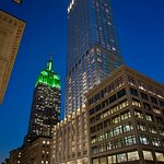 Langham Place, New York, Fifth Avenue Foto