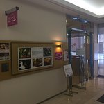 Foto de Hotel Wing International Tomakomai