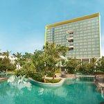 DoubleTree by Hilton Hotel Jakarta - Diponegoro