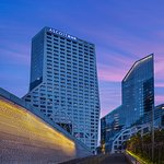 Foto de Ascott Raffles City Chengdu