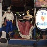 Restaurante Nuestra Tierra Foto
