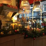 Photo de B&B Lunchroom Leidsestraat