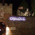 Photo of Cafedraal