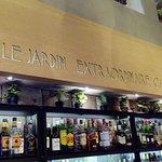 Le Jardin Extraordinaire Cafe