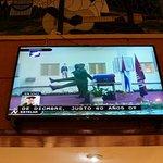 REPORTAGE TV
