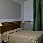 Foto de Hotel Leopardi