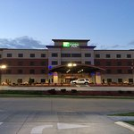 Foto Holiday Inn Express & Suites Columbia Univ Area - Hwy 63