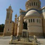 Basilique Notre Dame d'Afrique Alger