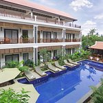Mony Suite - Boutique Hotel Siem Reap
