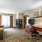 Photo de Clarion Hotel Portland Airport