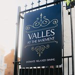 Valles at the Basement now open