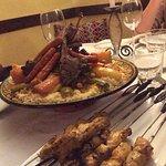 Bild från Les Delices de Zahra