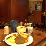 Hampton Inn & Suites San Antonio Airport Foto