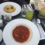 Foto di Cafe Bateel