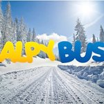 AlpyBus Logo