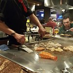 Kawa's Hibachi Grill & Lounge