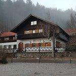 Foto de Hotel Restaurant Alatsee