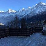 Photo of Granges d'en haut - Ski chalets