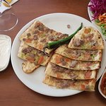 Photo de Ürgüp Pide and Kebap Salonu