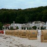 Photo of Grand Hotel Binz