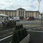 Photo of Hotel des Poemes de Chartres