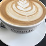 Cordial Coffee Company